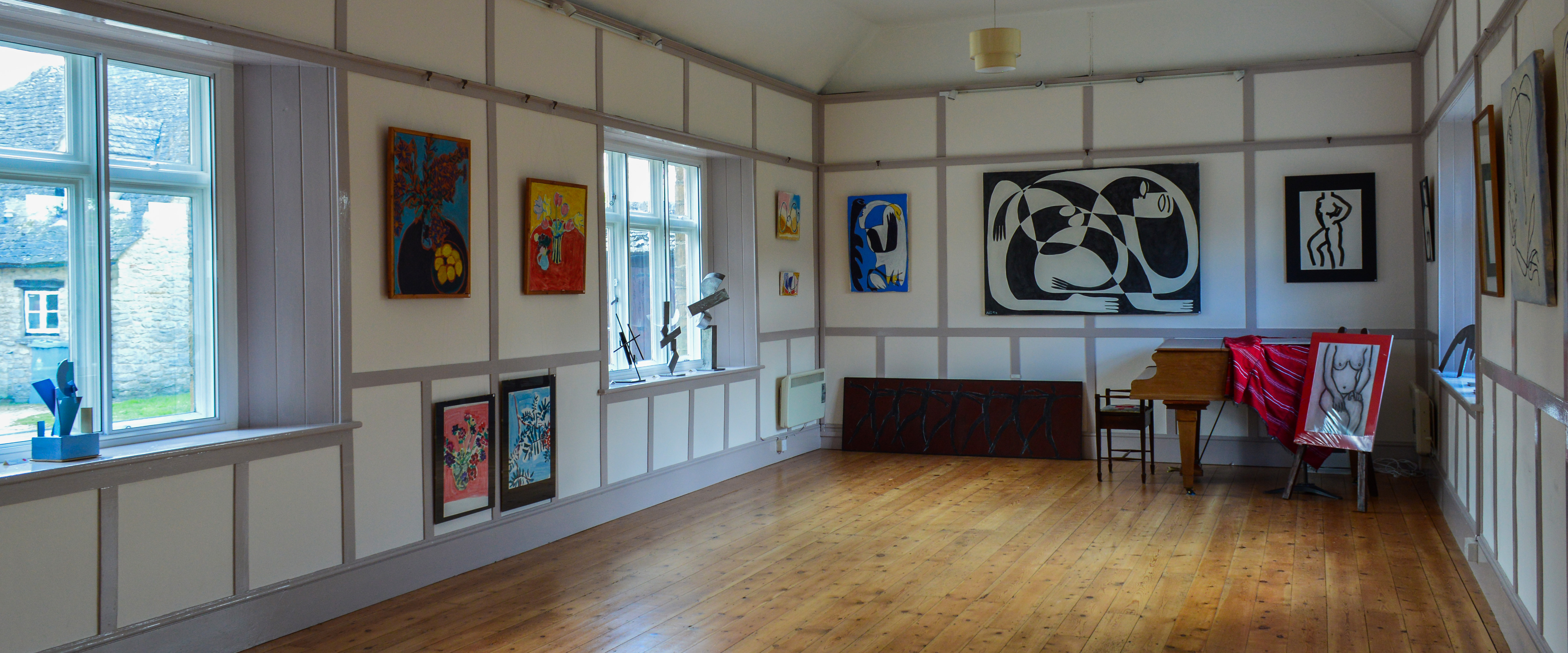 About the Music Room | The Music Room Eynsham
